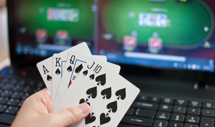 Look for Different Safety Measures before Gambling Online – Days N Thoughts